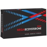 MEGAEcdysterone 3000 30 капс