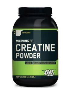 Creatine Powder 2000 гр