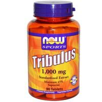 Tribulus 1000 mg 90 таб