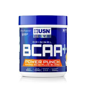 BCAA+ Power Punch 400 гр