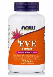 Eve Women's Multiple Vitamin 90 капс