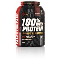 100% Whey Protein 2250 гр