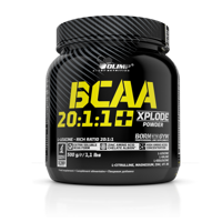 BCAA 20:1:1 Xplode powder 500 гр