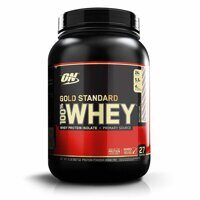 100% Whey Gold Standard 907 гр