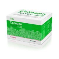 Collagen Velvet + ACE Vitamins 20амп 50 ml