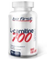 L-Carnitine Capsules 700 мг 60 капс