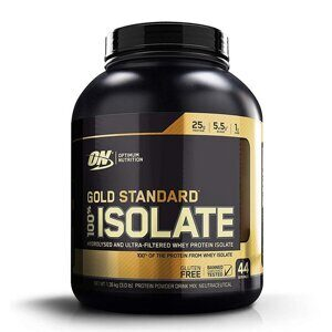 Gold Standard 100% Isolate 1320 гр