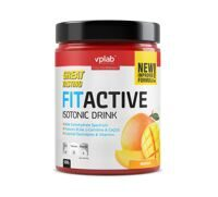 FitActive Isotonic Drink 500 гр