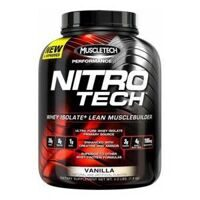 Nitro-Tech Performance 1800 гр