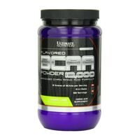 Flavored BCAA Powder 12000 228 гр