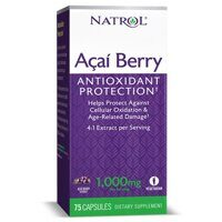 Acai Berry 1000mg 75 капс