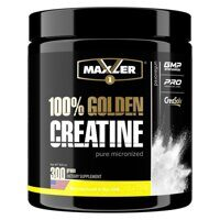 100% Golden Creatine 1000 гр