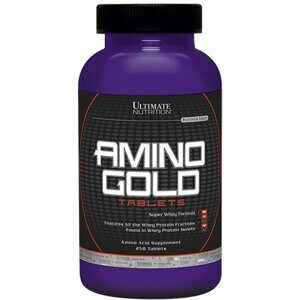 Amino Gold 1000 mg Tablets 250 таб