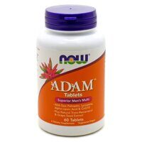 ADAM Superior Men's Multiple Vitamin 60 таб