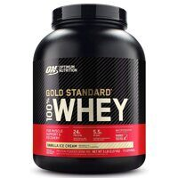 100% Whey Gold Standard 2270 гр