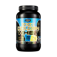 Golden Whey 908 гр