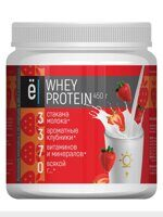Whey Protein 450 гр