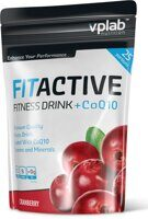 FitActive Fitness Drink + Q10 500 гр